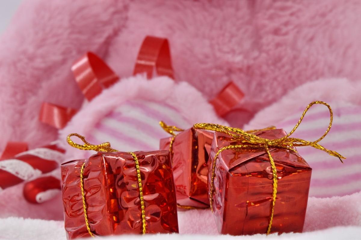 Een cadeau voor elk bucketlist item