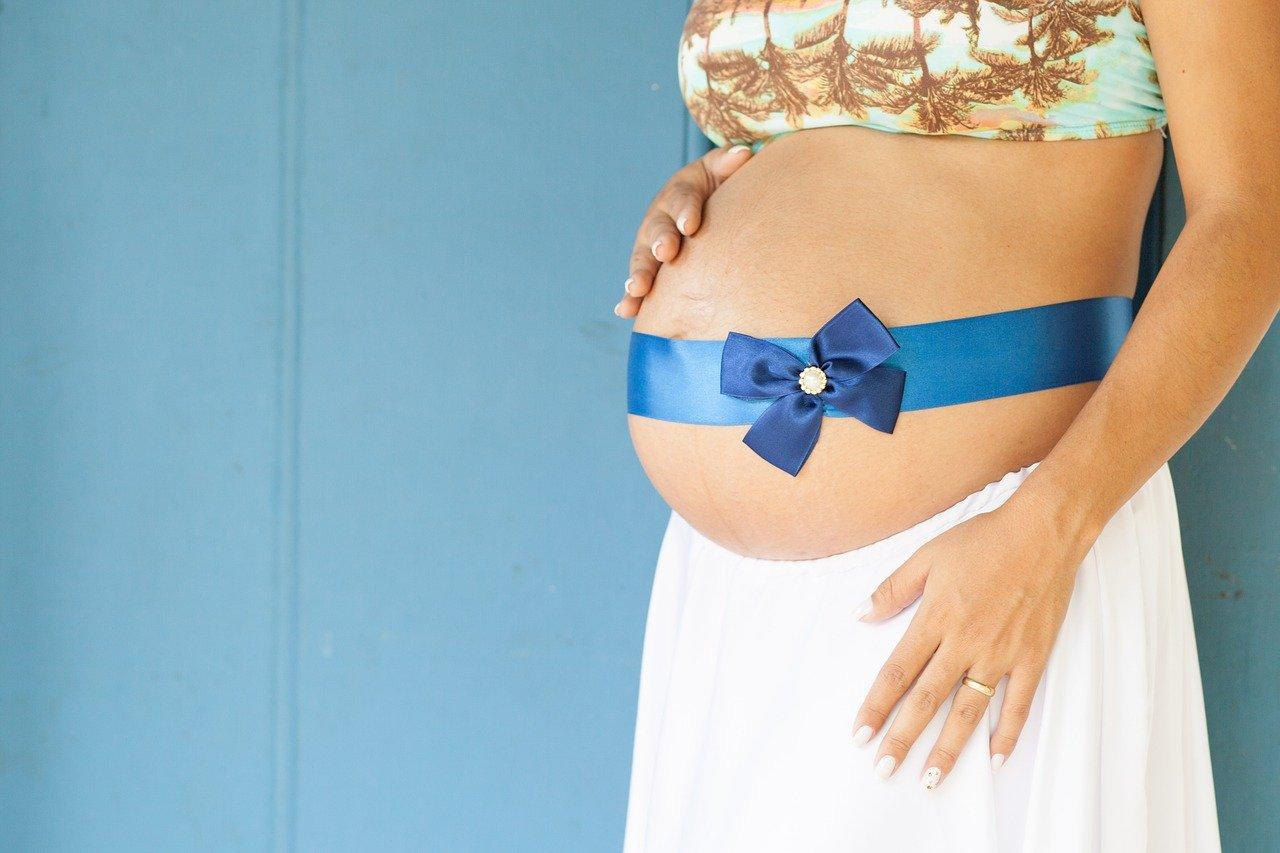 Zwanger en online eten bestellen, waar let je op
