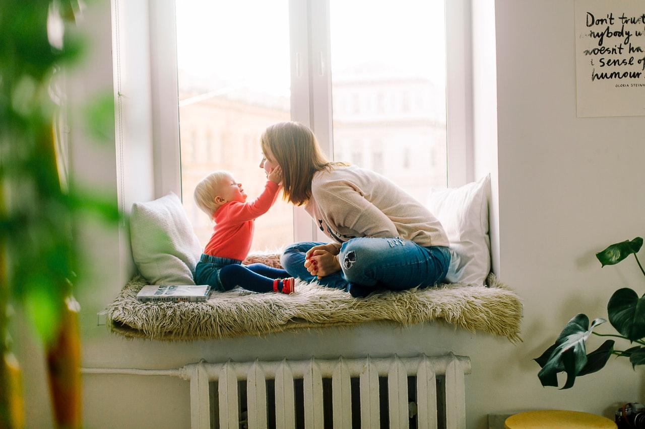 Babykamer efficiënt inrichten met deze tips