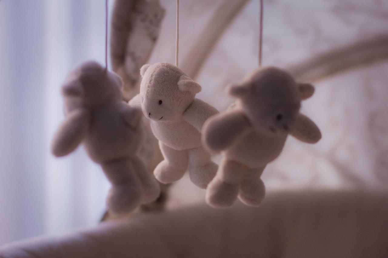 Welk speelgoed is geschikt voor baby's?